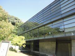 秋山兄弟生家より再び5分ほど歩くと  「坂の上の雲ミュージアム」  文字通り司馬遼太郎の坂の上の雲を紹介している