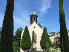 シュピタール教会
