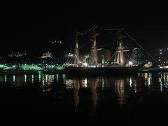 新 観光丸 長崎港めぐり