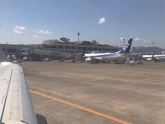 今回最後になるであろう福岡~宮崎往復路線。  修行のために往復したこの路線も最後だな~と思うとちょっぴり寂しさがつのりますね。  宮崎空港はお気に入りなのでまた直行便で遊びに行きたいと思いました。