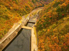 11:00 龍姫湖(りゅうきこ)  ダム湖に立ち寄り。 お昼も近いのでちょろ見。   駐車場 無料