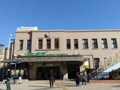 上野駅。久しぶりに来ました。