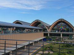 マクタン・セブ国際空港です