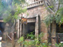 インディ ジョーンズ アドベンチャー:クリスタルスカルの魔宮