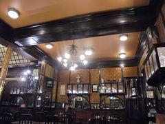 ル シリオ  お腹すいた!ホテルの近所に行きたかったレストランカフェがあったので迷わずそちらに行きました。
