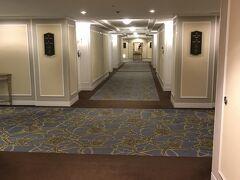 ホテル・グランパシフィック・メリディアン時代から利用しているホテル。東京在住時代に住んでいた場所に近く、宿泊代も時期によってはお得感があり時々利用していました。