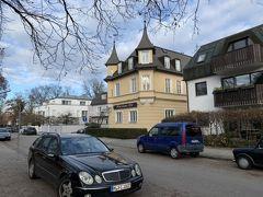 ホテル ライマー ホフ ニンフェンブルク パレス ミュニック