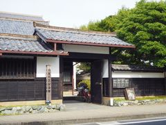 「小泉八雲記念館」も共通券で入ります