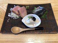 翌日、祖父の法事で蕎麦会席食べました!  鴨肉もお豆腐も全て美味しい☆