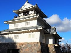 公園の一番高い所にある郷土資料館(   http://www.museum.city.nagaoka.niigata.jp/facilities/yukyuzan/   )です。    車で行くことができずとても不便だと感じました。