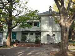 エリスマン邸  改装工事のため2020年3月27日まで休館中です。