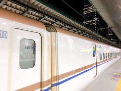 最後までご覧いただきありがとうございます(^_^*)  東京駅まで戻り新幹線で帰路へ。  次の旅行記は2度目の屋久島旅行記を書く予定です。  実はすっかりはまっている趣味が出来て(ついこの間から習い始めてブドウのつるのバッグを編んでます)夜はひたすらにのめりこんでいます(笑)年明けには何とか形にできそうで嬉しい~(こんなとこでこんな近況報告すみません)♪