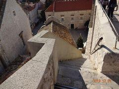 ドブロブニク城壁