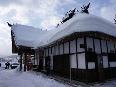 雪まつり中は、臨時バスがでているので助かります
