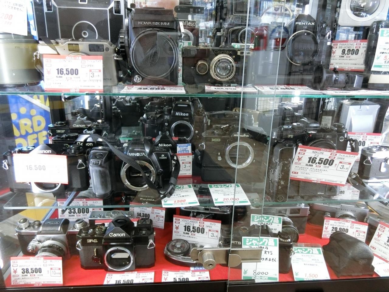 2019.12 小湊鉄道トロッコ列車&ジャンク品330円のカメラは写ルンですか?の巻