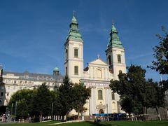 市内教区教会