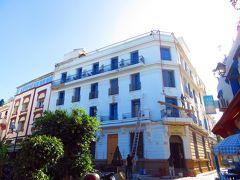 ホテル・セントラル