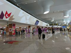ムハンマド5世国際空港 (CMN)