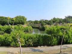 中都愛河湿地公園