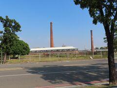 中都唐榮磚窯廠 レンガ工場跡、いまだに閉鎖中です