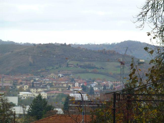 おばちゃん北イタリアで(以下略)6、パルマからフォルノーヴォ・愉快 ...
