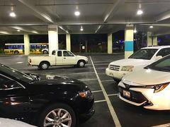 よかったー 大丈夫だったー 駐車場は空いてるー