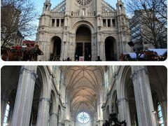 Ste. Catherine(サン=カトリーヌ教会)