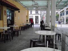 映画内で滞在最終日の朝にキッドが蘭と朝食を食べてたところ。