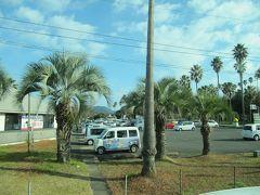 途中「上天草さんぱーる」という道の駅でバスは乗降停車します。