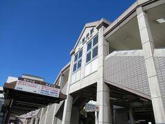 「桜井駅」まで戻り、 12:25 JR桜井線で一駅だけ乗って、