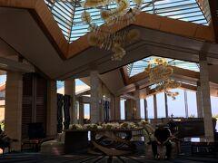 バギーでMulia Resortに行くことももちろんできます。
