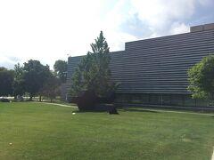 クリーブランド美術館