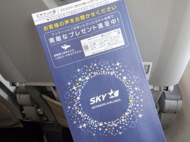 アンケート スカイマーク スカイマークの評判をアンケートで独自調査|運賃や座席の広さ・機内サービス・荷物【ジェットスターとの違いを比較】