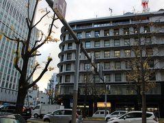 大阪ガスビル 「さすがっす」上戸彩ちゃんのCMを、思い出します。