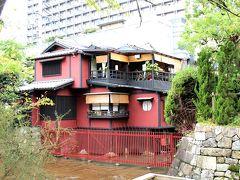 一の舟入の中華、美味しいよねー♪ 久しぶりに食べたいな…なんて横目に見つつ、