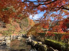 京都みたいに圧倒的な感じではないけど