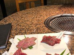 アートホテル石垣島内の焼肉レストラン「はるさー」