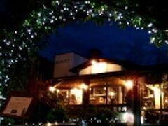 ウィンザーホテルでの休憩後、湖畔で開催される花火の鑑賞と夕食のため 再びび洞爺湖温泉へ。 この日の夕食は人気の洋食レストラン「望羊蹄」さんへ  ※写真は「望羊蹄」のHPより:http://www.boyotei.com/