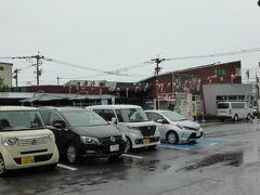 曽於市を通って隣の町・都城市へ。 都城は宮崎県。 ということで、宮崎初上陸です! (本当は4日目くらいに入る予定がw)  都城は宮崎県第2の都市(それでも人口16万人ほど)ということで、車で走っていても主要都市な感じがしました。 「道の駅 都城」立ち寄り。