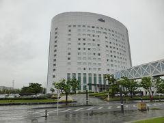 ということで、本日のお宿「ホテル京セラ」に到着。  ホテルについては、次回。 つづく。