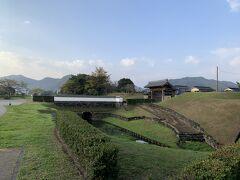萩・北の総門
