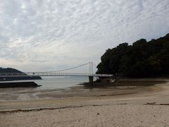 昼食で湯の児海岸エリアまで来たので、湯の児海岸もきました。