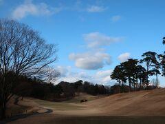 【SATSUKI GOLF CLUB KANUMA COURSE/DECEMBER 2019】 皐月ゴルフクラブ 鹿沼