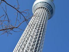 東京スカイツリーにゃんこ大戦争コラボイベント フードコートでランチ