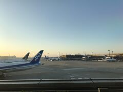 成田から仙台へは、第一ターミナルからとなります。