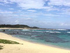 土盛海岸は、あやまる岬観光公園での強風が嘘のように、風がない。