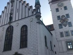 ミュンヘン旧市庁舎