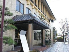 甚目寺前の役所ビルに「甚目寺歴史民俗資料館」が入居するというので尋ねてみました。