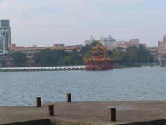 対岸撮影:五里亭