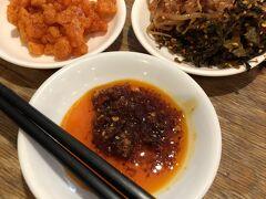 南禅寺といえばお豆腐、ですが私たちはいつものラーメン!ww  南禅寺のお豆腐料理やさんは行列してました(^_^;)